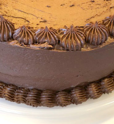 Extreme Chocolate Cake Recipe