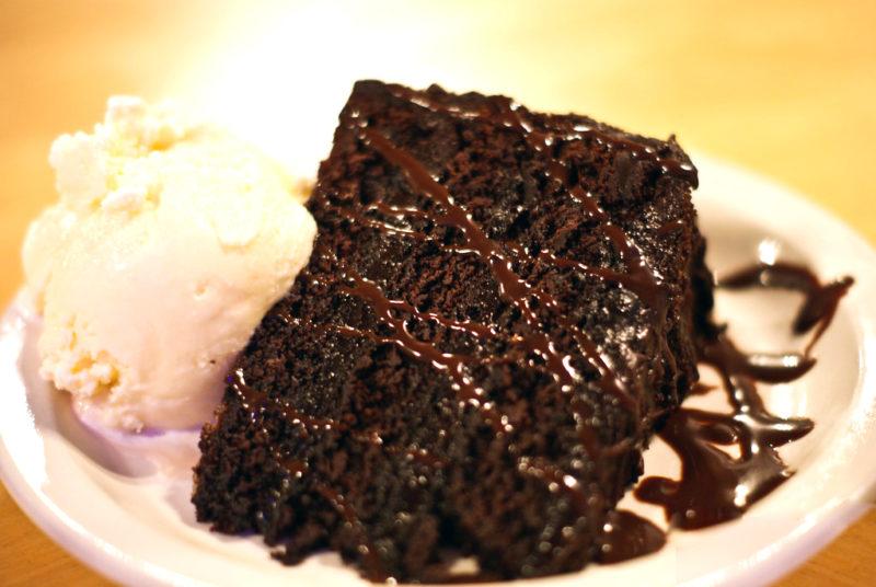 Extreme Chocolate Lover's Cake Recipe