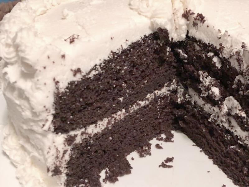 Black Magic Chocolate Cake Recipes