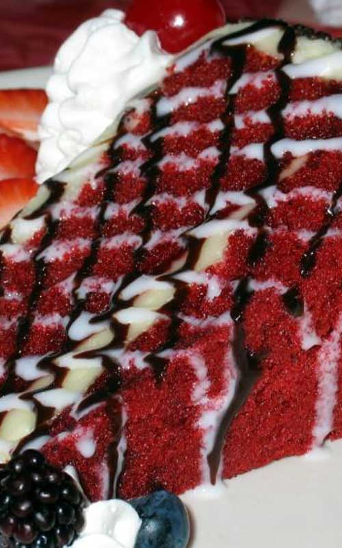 Louisiana Red Velvet Cake | This is a nice Louisiana Red Velvet Cake Recipe I got from a co-worker from New Orleans. It's a tad different from the red velvet cake that has cream cheese icing. #redvelvetcake #cakerecipe #louisianarecipe
