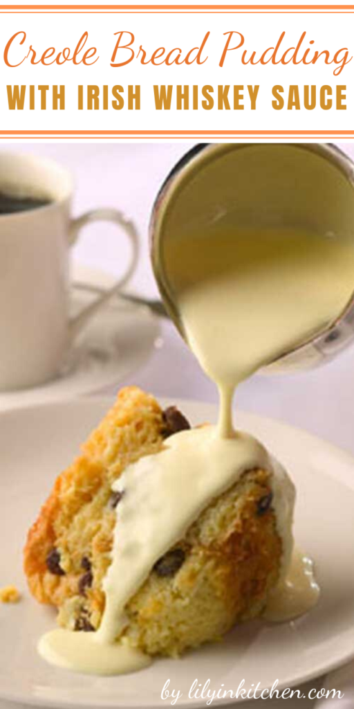 Forever thrifty in the kitchen, New Orleans cooks would never dream of wasting good, but stale French bread. Over the years, bread pudding has become our city's favorite dessert. It's on every menu in town and every restaurant makes it differently.