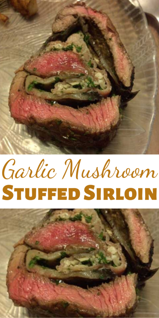 This sirloin recipe is so quick and easy and tastes amazing. You could use what ever cut of beef you would like, but I think that sirloin would be the easiest and most inexpensive way to go.