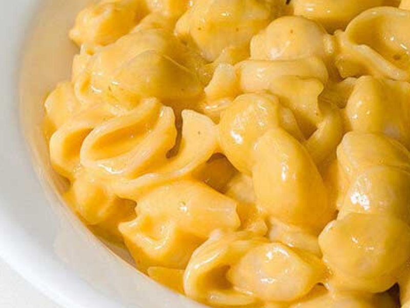 The Extra Creamiest Cheesiest Mac n Cheese Ever