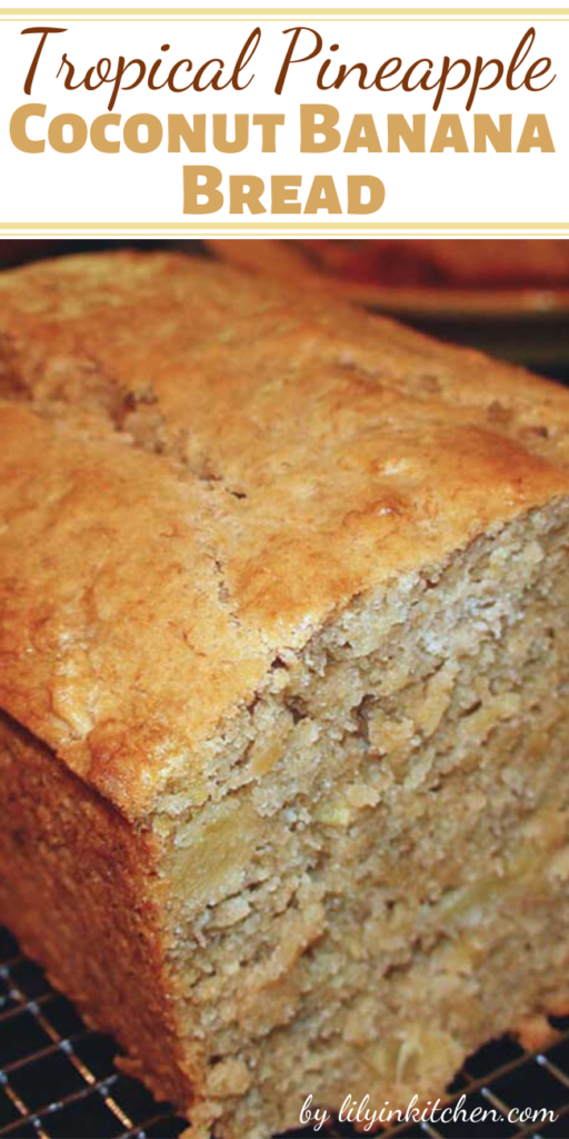 I've made many kinds of banana bread recipes, but this remains my absolute favorite. It's also one of the more popular recipes on my blog. If you're looking for a very moist, dense cake with loads of bananas… this is your recipe.